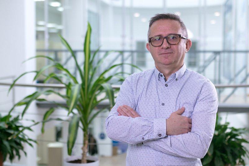 Тони Насевски
